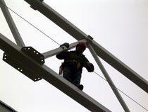 ремонт металлических конструкций в Воронеже