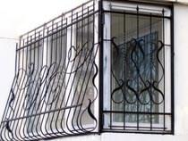 металлические решетки в Воронеже
