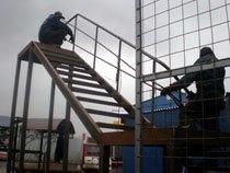 ремонт металлических изделий в Воронеже