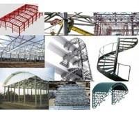 Что такое металлические конструкции, какие они бывают, какова область их применения г.Воронеж